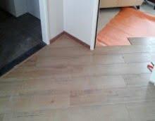 nieuwe laminaatvloer met ondervloer|parkstadklussen.nl